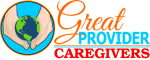 Great Provider Caregivers - Logo